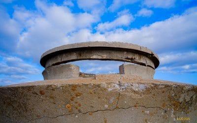 Fortino Capo Altano