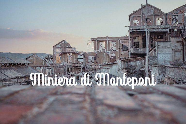 Miniera di Monteponi