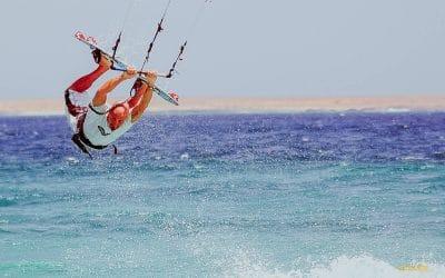 Cabo Verde kite