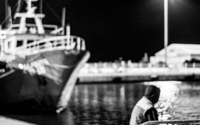 Cagliari porto 25 novembre 2018