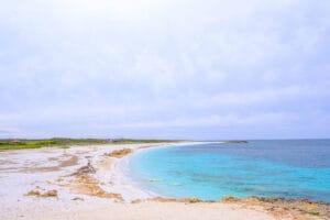 Spiaggi a Is Arenas Sardegna